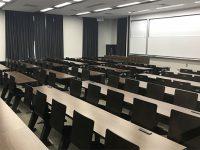 2021年度大学院入試情報を公開しました。